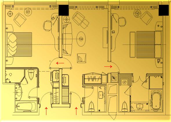 电路 电路图 电子 户型 户型图 平面图 原理图 590_419
